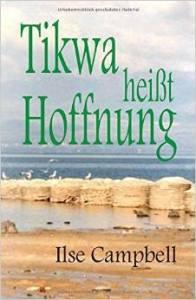 Buchcover: Verlag Tredition, Autorin: Ilse Campbell