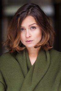 Sarah Alles; Foto von (c) Jamie Capewell