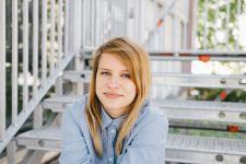 Julia Seibt, Foto Benedikt Kaiser