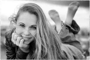 Sabrina, Foto Clemens Haardiek