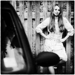 Sabrina Hermann; Foto Clemens Haardiek