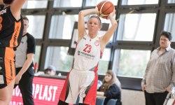 Basketball NLA Frauen Winterthur Helios
