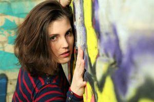 Deena Unverzagt, Foto Mark Wagener