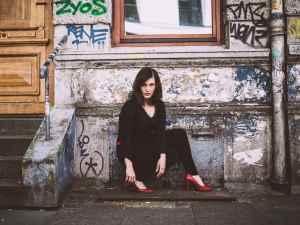 Deena Unverzagt, Foto: Johanna Winterot