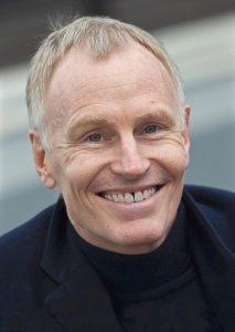 Dietmar Nieder, Foto von © Sebastian Rosenberg