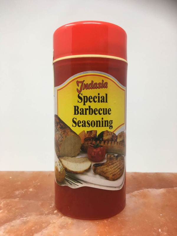 Special barbecue seasoning Indasia