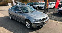 BMW 316i 1,8 Lifestyle