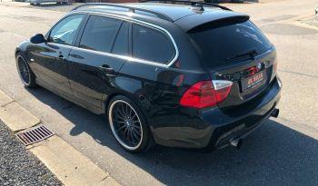 BMW 320d 2,0 Touring Steptr. full