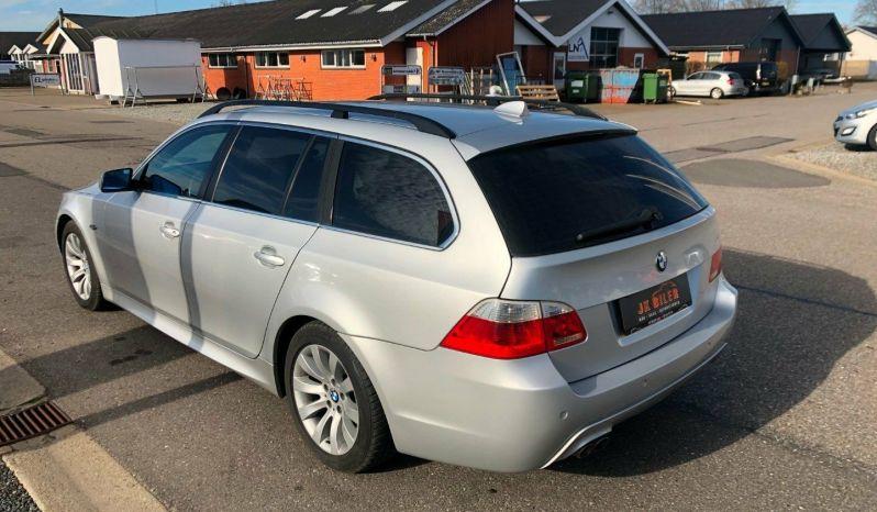 BMW 525d 2,5 Touring full