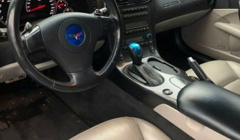 Chevrolet Corvette 6,0 Targa full