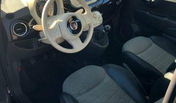 Fiat 500C 1,2 Lounge full