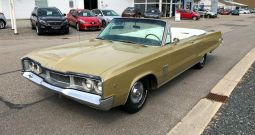 Dodge Charger 7,2 aut.