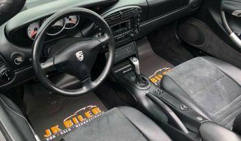 Porsche Boxster S full