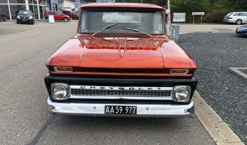 Chevrolet C10 3,8 Fleetside Pick-up full