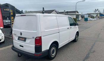 VW Transporter 2,0 TDi full