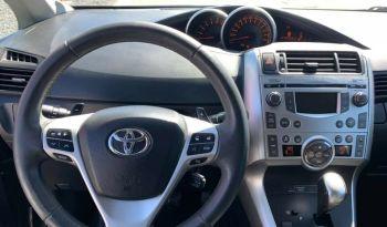 Toyota Sportsvan 2,2 full