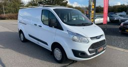 Ford Transit Custom 310L