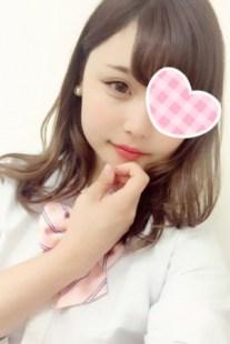 めいちゃん(JK上がりたて18歳)