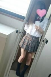 かりんちゃん(JK上がりたて18歳)