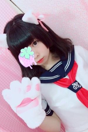 体験入店3/18初日みかんちゃん(JK上がりたて18歳)