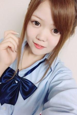 6/29本日体験入店おんぷちゃん(JK中退年齢18歳)