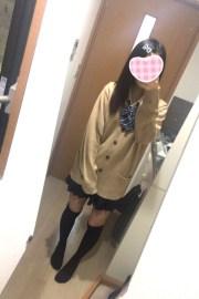 体験入店11/22初日 ほのちゃん(JKあがりたて18歳