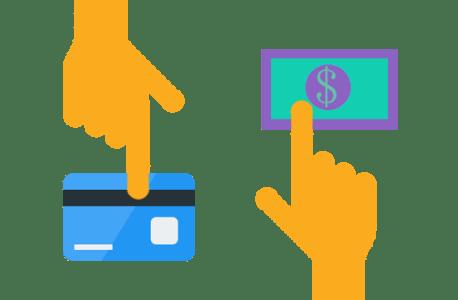 刷卡借錢換現金融資最便利