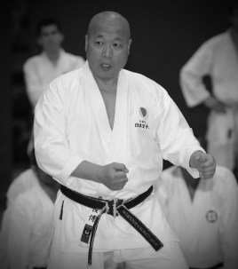 Mori Toshihiro Shihan