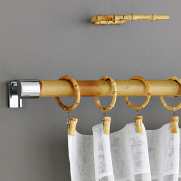 bamboo curtain rod jkazzie fanfiction