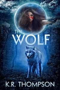 The Wolf - a short story prequel to the Keeper Saga by K.R. Thompson