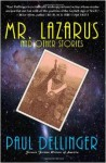 Mr. Lazarus book cover