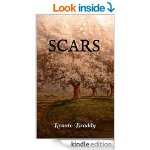 Renate Scars book cover