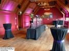Event-Jacobite-Room - Edin Castle