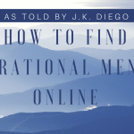 How To Find Inspirational Mentors And Like-Minded People Online