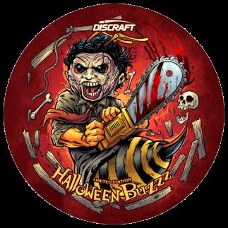 Buzzz 2018 Halloween Supercolor
