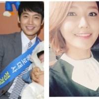 Sooyoung se forma na mesma Universidade de Jung Kyung Ho