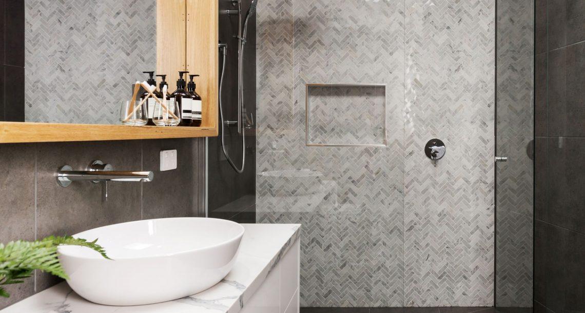 fascinating shower tile designs