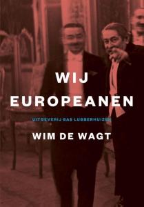 Wij Europeanen Boek omslag