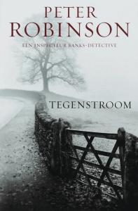 Tegenstroom Boek omslag