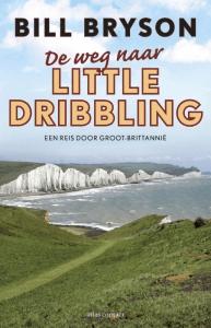 De weg naar Little Dribbling Boek omslag
