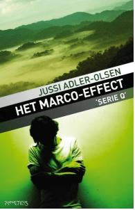 Het Marco-effect Boek omslag