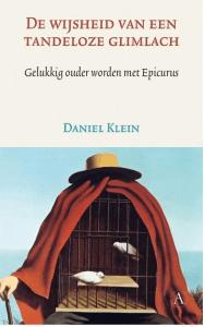 De wijsheid van een tandeloze glimlach Boek omslag