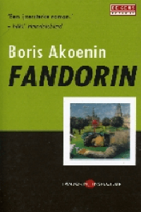 Book Cover: Fandorin