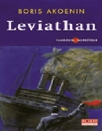 Book Cover: Leviathan