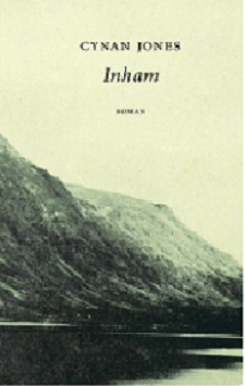 Inham Boek omslag
