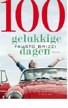 100 gelukkige dagen Boek omslag