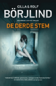 Book Cover: 2 De derde stem