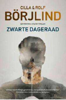 Book Cover: 3 Zwarte dageraad