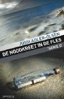 Book Cover: De noodkreet in de fles
