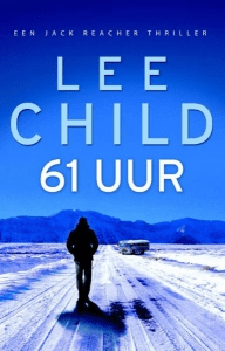 Book Cover: 61 uur